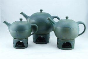 Teekanne aus Keramik kaufen